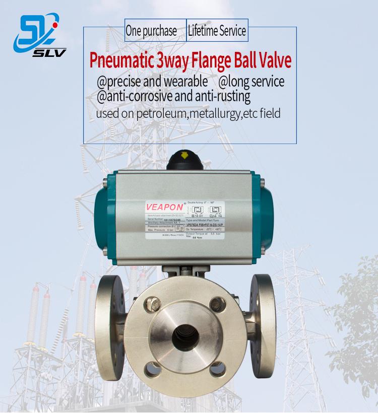 Pneumatic 3way flanged ball valve.jpg