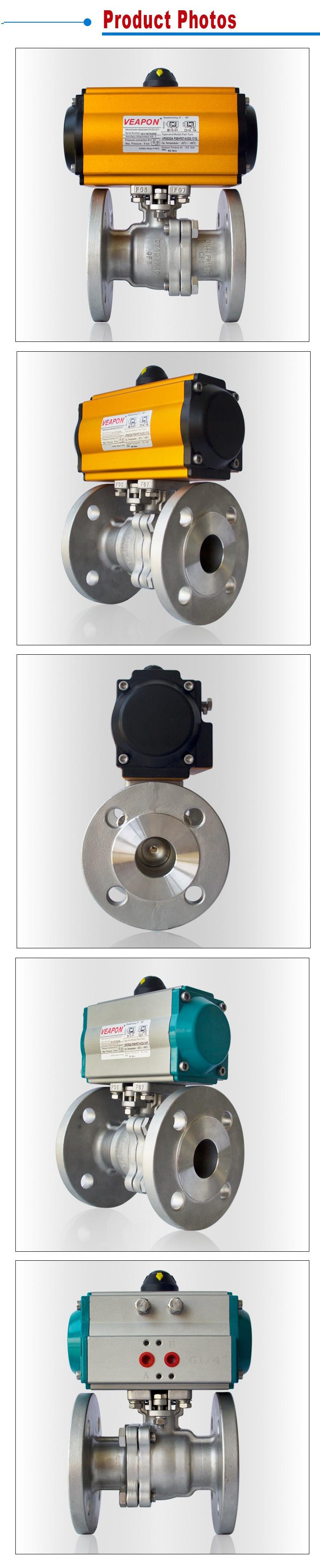 photos of pneumatic flanged ball valve.jpg